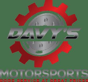 Davy's Motorsports Logo